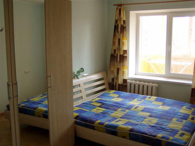 Квартиры без посредников в аренду в Барнауле