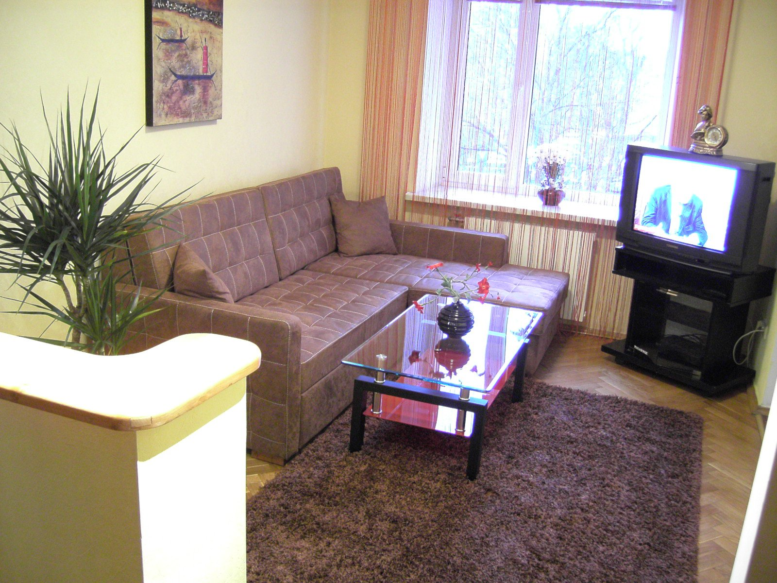 Сдам 2-х комнатную квартиру в центре Харькова, долгосрочно.